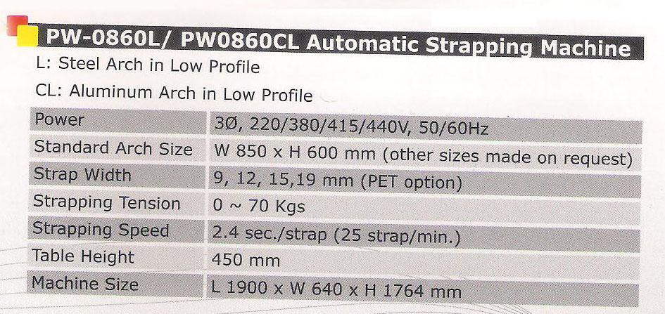 pw-0860L b