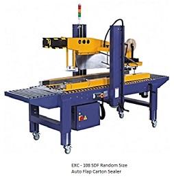 Carton Sealer Position 7